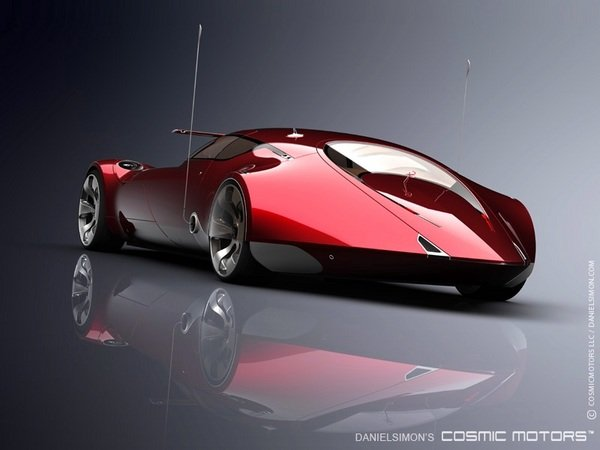 2033 Cosmic Motors Galaxion Coupe | car review @ Top Speed
