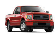 2014 Ford F-150 - image 520355