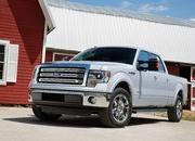 2014 Ford F-150 - image 520359