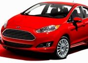 2014 Ford Fiesta - image 518614