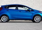 2014 Ford Fiesta - image 518589