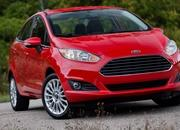 2014 Ford Fiesta - image 518618