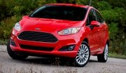2014 Ford Fiesta - image 518703