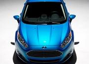 2014 Ford Fiesta - image 518592