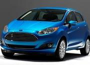 2014 Ford Fiesta - image 518593