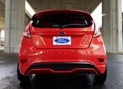 2014 - 2015 Ford Fiesta ST - image 518732