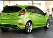2014 - 2015 Ford Fiesta ST - image 518758