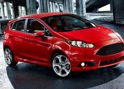2014 - 2015 Ford Fiesta ST - image 518719