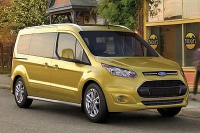 2014 Ford Transit Connect Wagon - image 518432