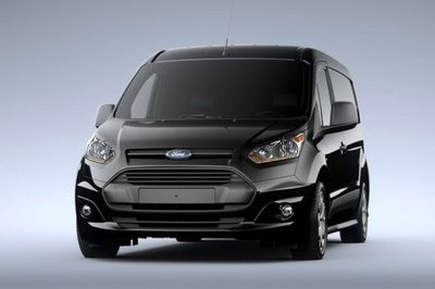 2014 Ford Transit Connect Cargo Exterior - image 518561