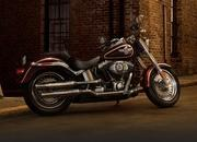 2014 Harley Davidson Softail Fat boy - image 520598