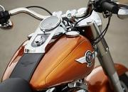 2014 Harley Davidson Softail Fat boy - image 520600