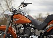 2014 Harley Davidson Softail Fat boy - image 520602