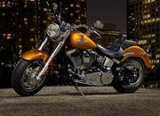 2014 Harley Davidson Softail Fat boy - image 520604