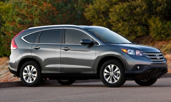 2014 honda cr v car review top speed. Black Bedroom Furniture Sets. Home Design Ideas