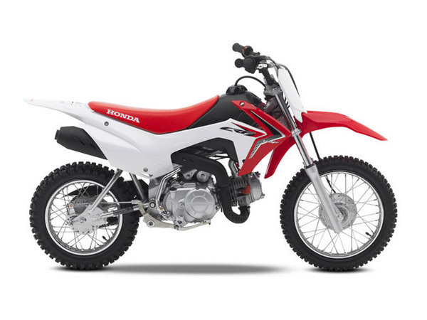 2014 honda crf110f motorcycle review top speed ForHonda Crf110f Top Speed