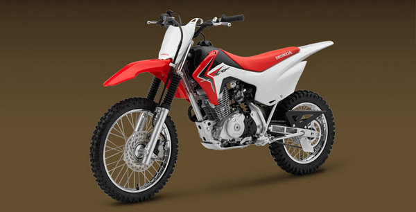 2014 honda crf125f motorcycle review top speed. Black Bedroom Furniture Sets. Home Design Ideas