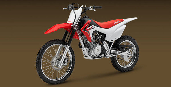 2014 honda crf125f big wheel motorcycle review top speed. Black Bedroom Furniture Sets. Home Design Ideas