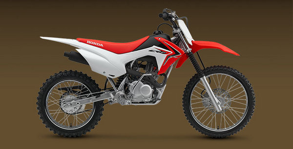 2014 Honda Crf125f Big Wheel Review Top Speed