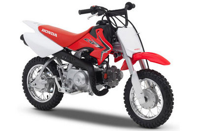 Offroad news and reviews top speed for Honda crf110f top speed