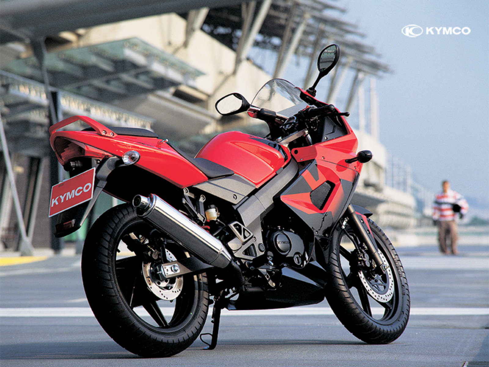 2013 Kymco Quannon 125 Gallery 517869   Top Speed
