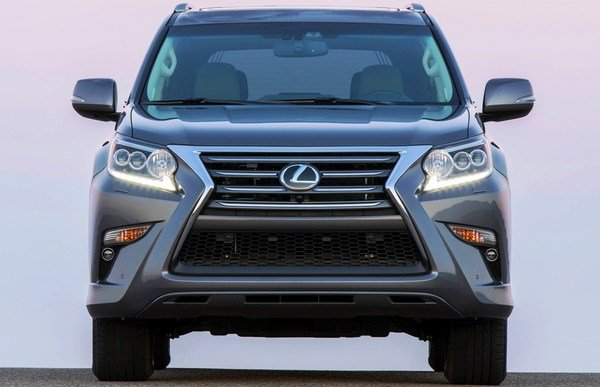 2014 lexus gx 460 car review top speed. Black Bedroom Furniture Sets. Home Design Ideas
