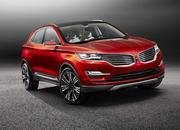 2014 Lincoln MKC Black Label Concept - image 519011