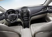 2014 Lincoln MKC Black Label Concept - image 519006
