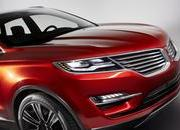 2014 Lincoln MKC Black Label Concept - image 519008