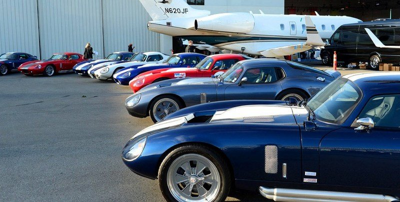 McCall Motorworks Revival 2013: Event Preview