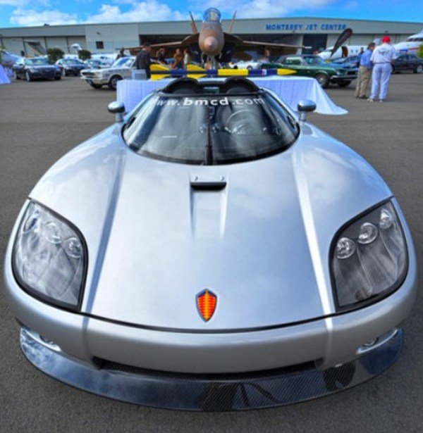 Mccall Motorworks Revival 2013 Event Preview Car News