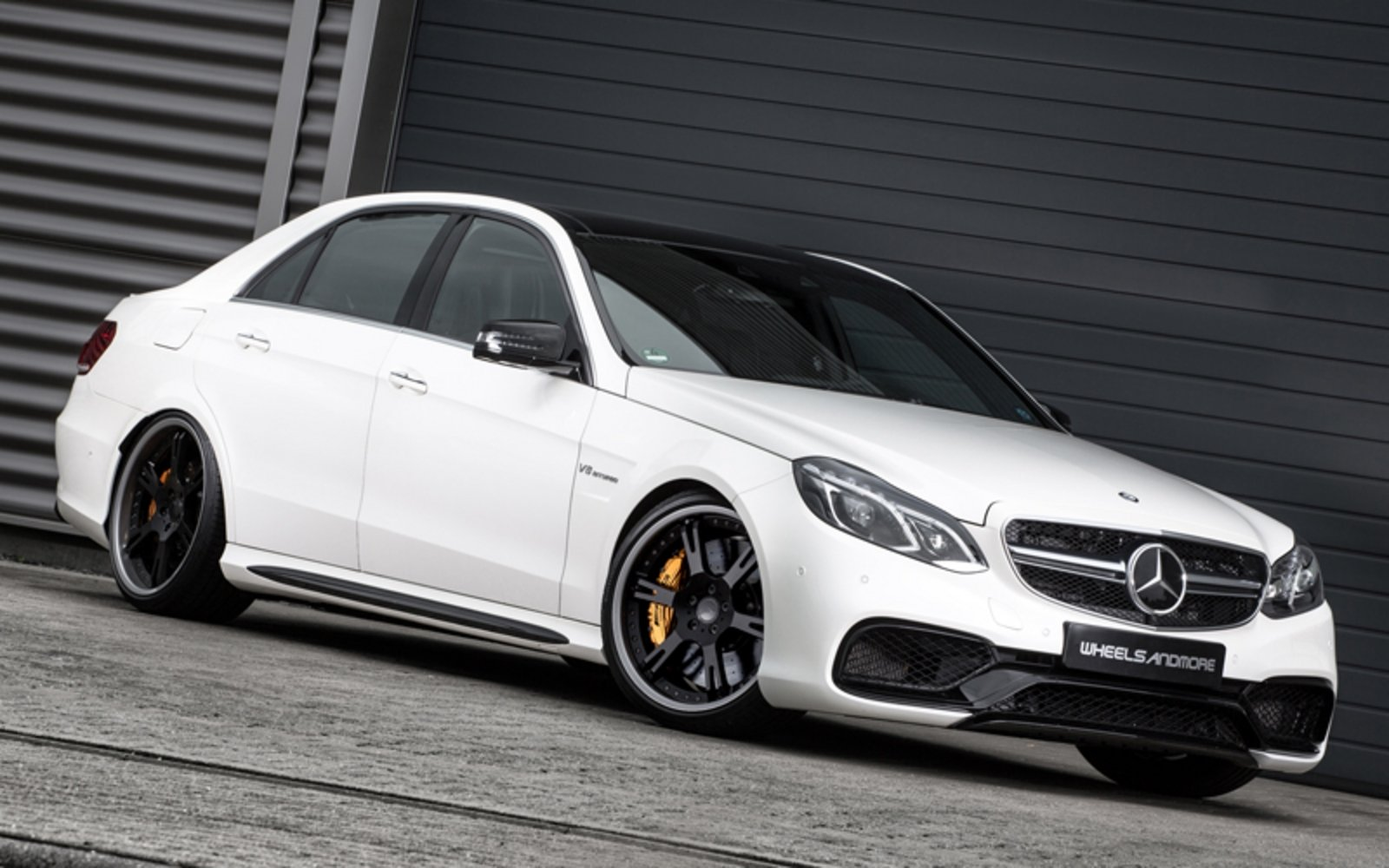 2014 mercedes benz e63 amg s model seven 11 by wheelsandmore review top speed. Black Bedroom Furniture Sets. Home Design Ideas