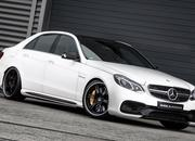 "2014 Mercedes Benz E63 AMG S-Model ""Seven-11"" by Wheelsandmore - image 519245"
