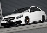 "2014 Mercedes Benz E63 AMG S-Model ""Seven-11"" by Wheelsandmore - image 519242"