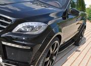 2013 Mercedes-Benz ML Widebody By German Special Customs - image 519544