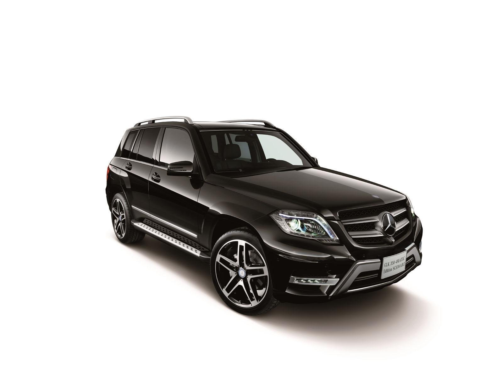 2013 mercedes glk 350 4matic schwarz edition review top speed. Black Bedroom Furniture Sets. Home Design Ideas