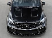 2013 Mercedes ML63 AMG Inferno Black by TopCar - image 517957