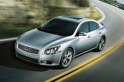 Nissan Maxima Forums 7th Generation ✓ Nissan Recomended Car