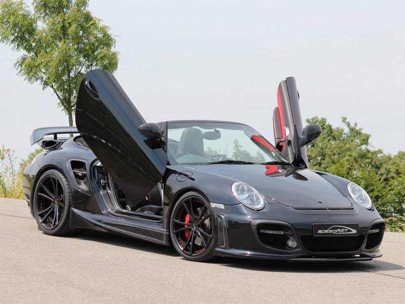 Porsche Turbo: Latest News, Reviews, Specifications, Prices