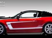2014 Saleen George Follmer Edition Mustang - image 519239