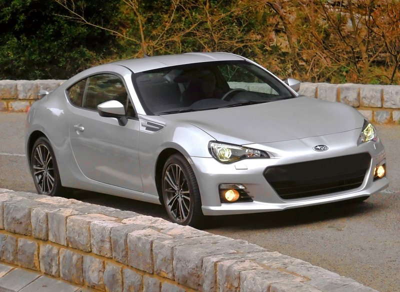 Subaru BRZ Could be Discontinued After This Generation