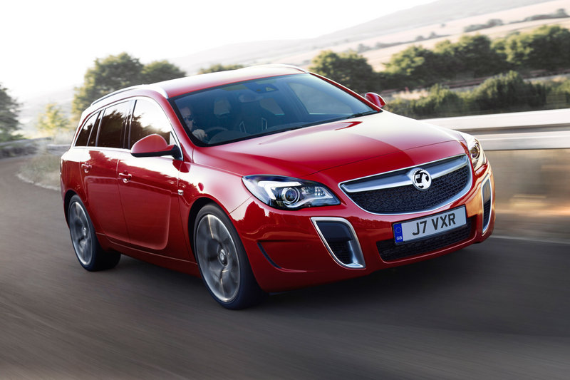 2013 Vauxhall Insignia VXR SuperSport High Resolution Exterior Wallpaper quality - image 520531