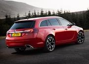 2013 Vauxhall Insignia VXR SuperSport - image 520532