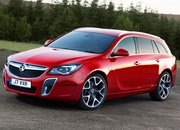 2013 Vauxhall Insignia VXR SuperSport - image 520533