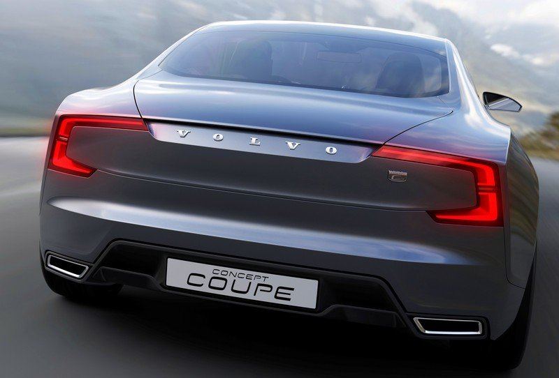 2013 volvo concept coupe top speed. Black Bedroom Furniture Sets. Home Design Ideas