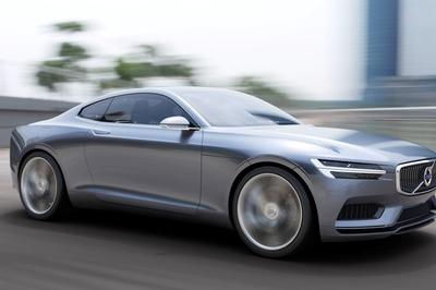 2013 Volvo Concept Coupe - image 520429