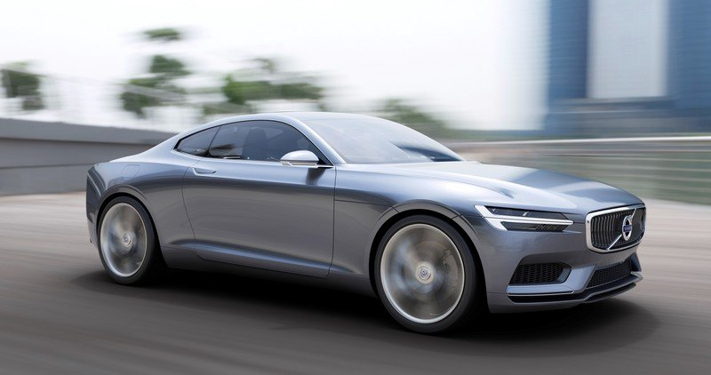 2013 Volvo Concept Coupe High Resolution Exterior - image 520429