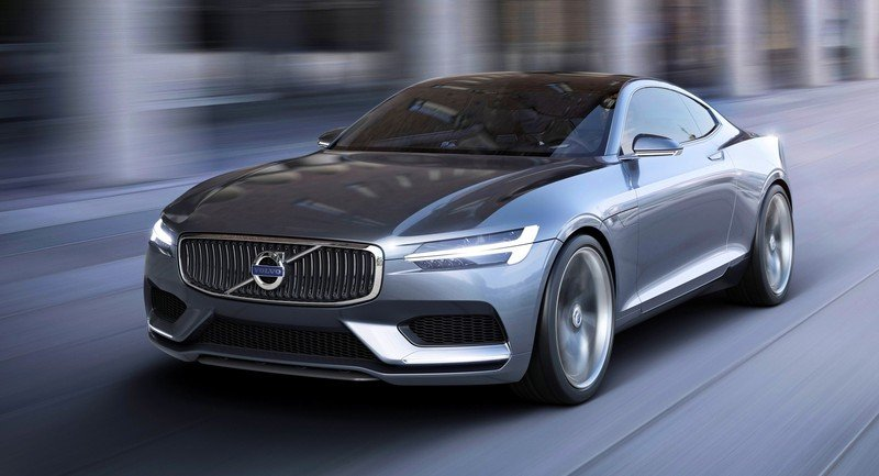 2013 Volvo Concept Coupe High Resolution Exterior - image 520467
