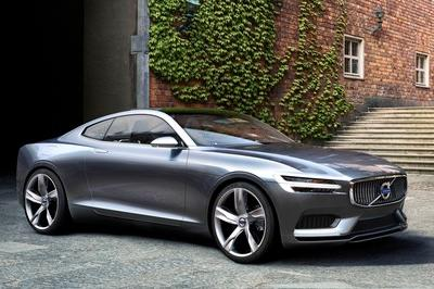 2013 Volvo Concept Coupe - image 520468