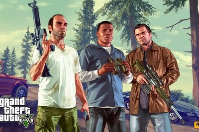 Grand Theft Auto V Tallies $800 Million in its First Day on Shelves - image 525138